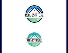 #29 untuk Design a Logo for real estate web site oleh litseed