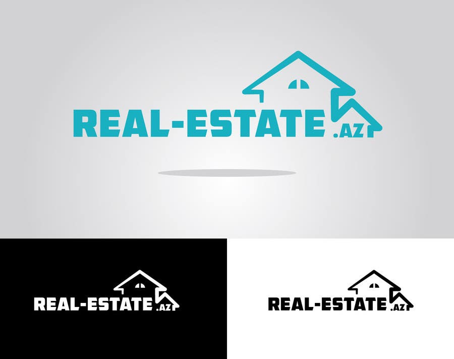 Contest Entry #35 for Design a Logo for real estate web site