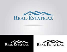 #36 untuk Design a Logo for real estate web site oleh asanka10