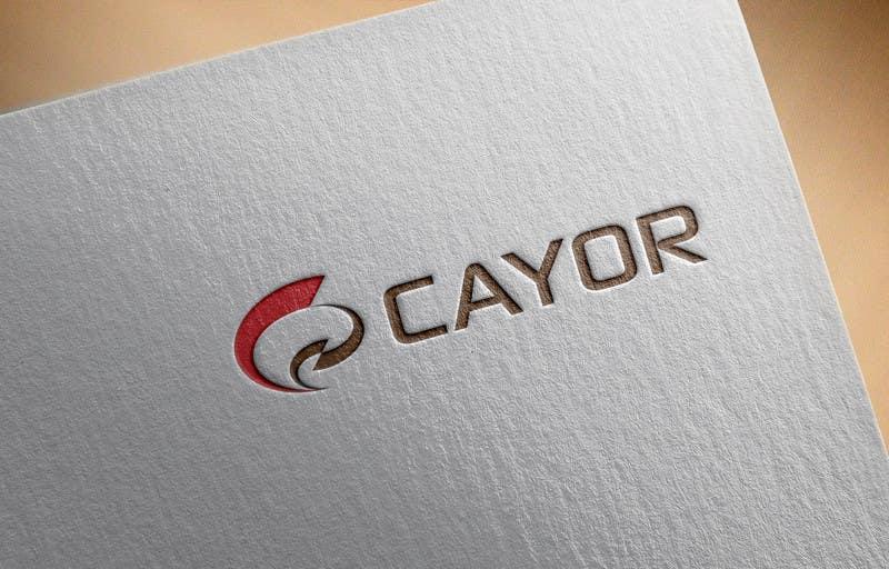 """Konkurrenceindlæg #80 for Logo for """"Cayor"""",  a historical african kingdom. -- 3"""
