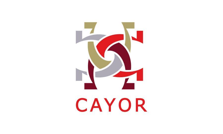 """Konkurrenceindlæg #91 for Logo for """"Cayor"""",  a historical african kingdom. -- 3"""