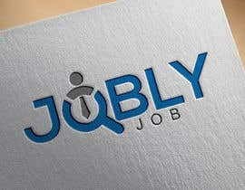 #48 для Design a logo for a job seeking platform от imamhossainm017