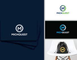#14 cho MICHQUEST I am putting together a incubator for entrepreneurs/start up businesses that have very innovative minds and I am looking for a logo that has a tech feel, but it's all based around the name MICHQUEST bởi shfiqurrahman160