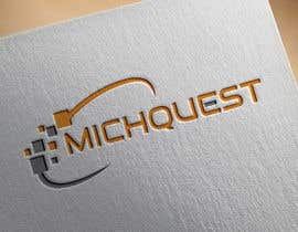 #20 cho MICHQUEST I am putting together a incubator for entrepreneurs/start up businesses that have very innovative minds and I am looking for a logo that has a tech feel, but it's all based around the name MICHQUEST bởi nazmunnahar01306