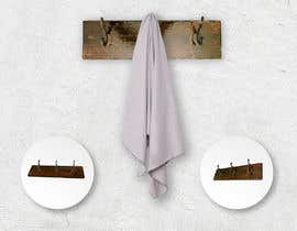 #11 for Photoshop a clothes rack by MUGHJ
