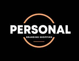 #3 для Create a Design and logo for the name Personal Branding Shopping от zainashfaq8