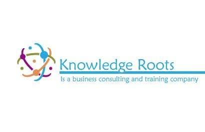 Konkurrenceindlæg #                                        53                                      for                                         Logo Design for Knowledge Roots