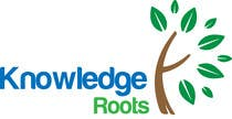 Bài tham dự #3 về Graphic Design cho cuộc thi Logo Design for Knowledge Roots