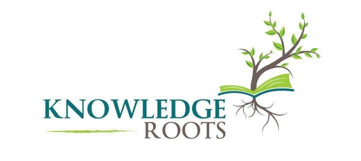 Konkurrenceindlæg #                                        6                                      for                                         Logo Design for Knowledge Roots