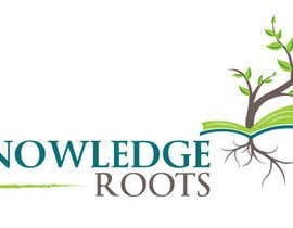 #6 para Logo Design for Knowledge Roots por metaprinting