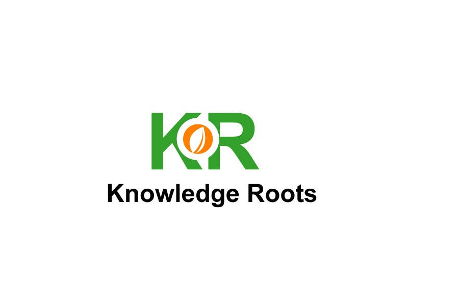 Konkurrenceindlæg #                                        10                                      for                                         Logo Design for Knowledge Roots