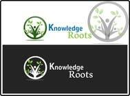 Bài tham dự #46 về Graphic Design cho cuộc thi Logo Design for Knowledge Roots