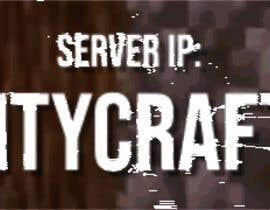 #3 cho Animated Minecraft Server Banner bởi moatasemreda