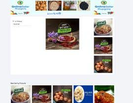 #12 for i want to make website for my Store for selling Goods only 1 Pages by mfhbhuiyan2