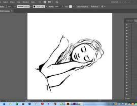 #45 for Convert Image, to a sketch useable in Illustrator. by alihasbi8