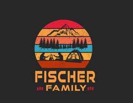 #180 untuk Fischer Family Logo oleh Morsalin05