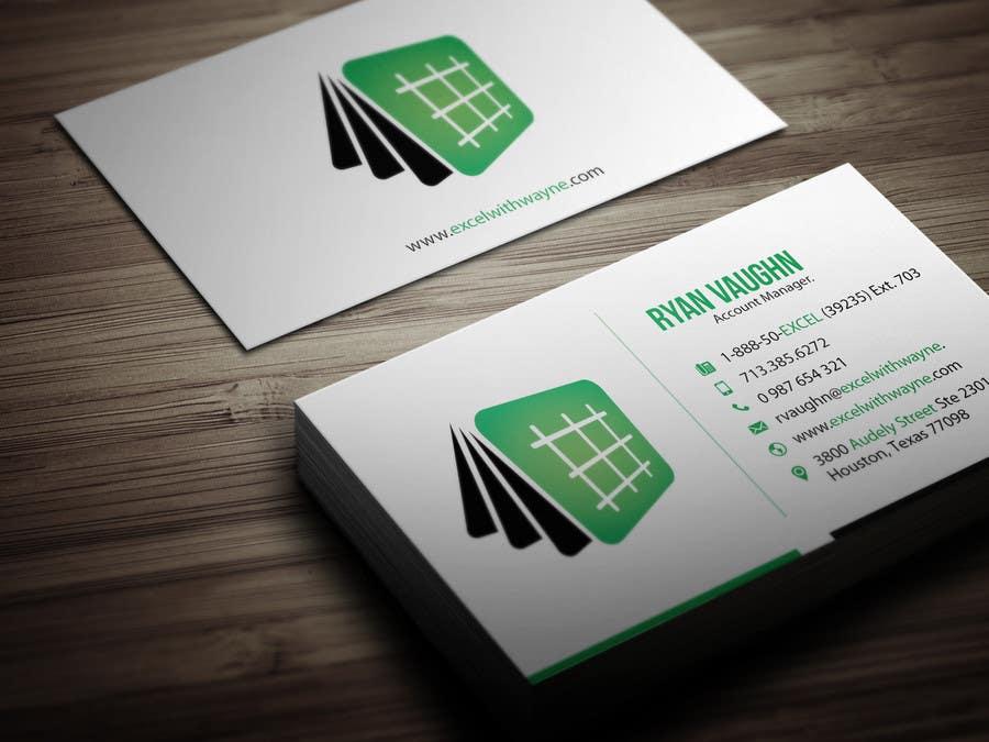 Konkurrenceindlæg #                                        9                                      for                                         Business Card Design