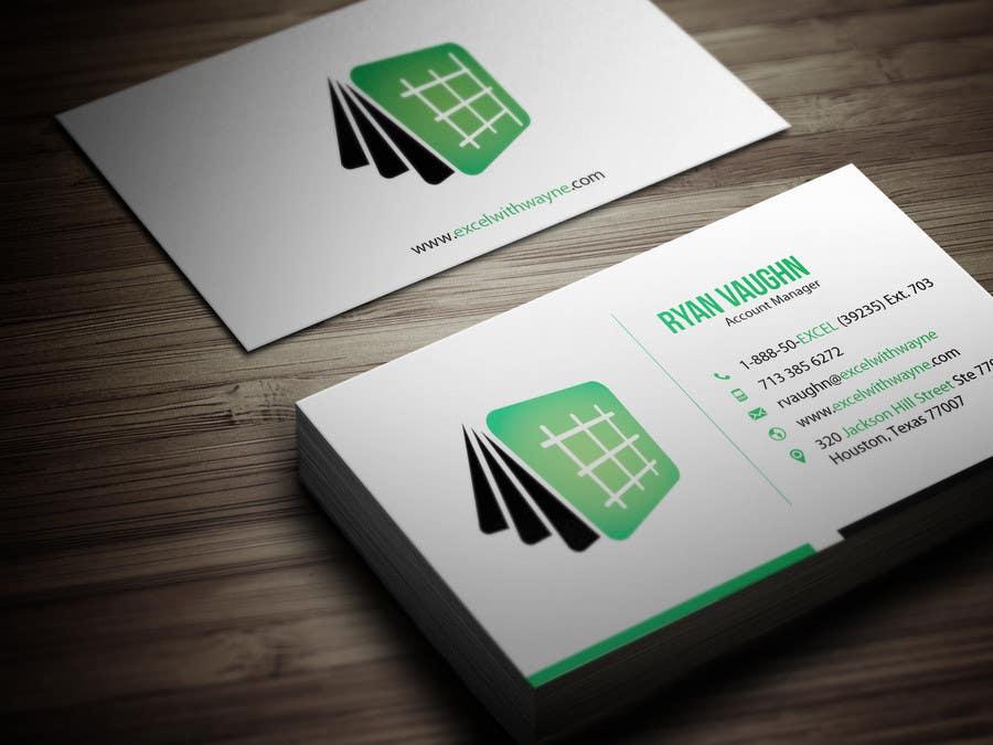 Konkurrenceindlæg #                                        16                                      for                                         Business Card Design