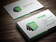 Graphic Design Konkurrenceindlæg #19 for Business Card Design