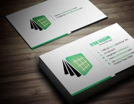 #19 for Business Card Design af Hamzu1