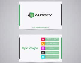 #36 cho Business Card Design bởi adityagombhar