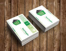 #28 cho Business Card Design bởi Zachbradford94
