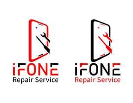 Nro 238 kilpailuun need a iphone repair logo design käyttäjältä Hridoy1218