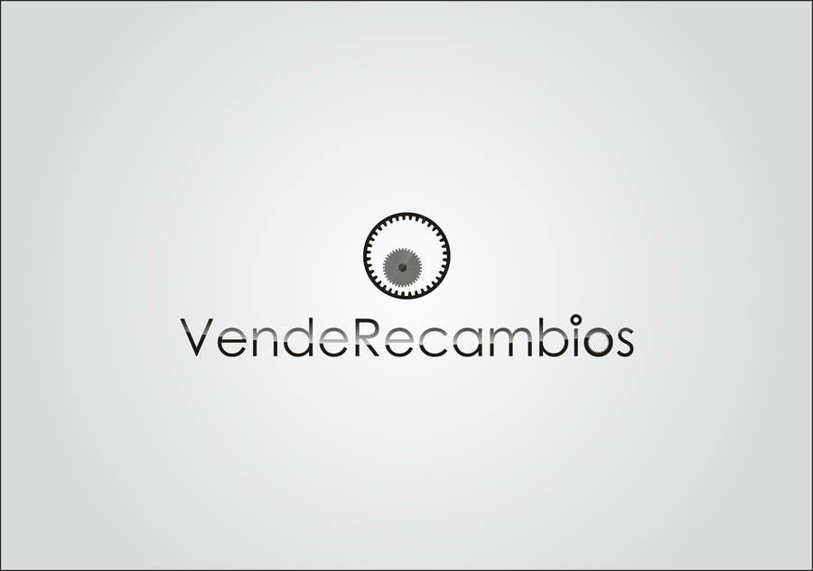 #1 for Diseño de logotipo para empresa de compra venta. by airbrusheskid
