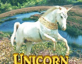 #26 for Illustrate Something for Unicorn Kingdom cover af pandonnasbox