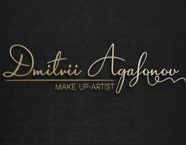 #137 for Design a Logo for a make-up artist by nesliirmak