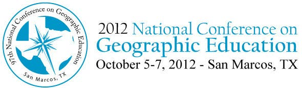 Bài tham dự cuộc thi #                                        22                                      cho                                         Graphic Design for 97th National Conference on Geographic Education