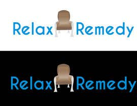 #39 for Design a Logo for Relax Remedy af gssakholia11