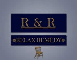 #24 cho Design a Logo for Relax Remedy bởi wyattbuffington