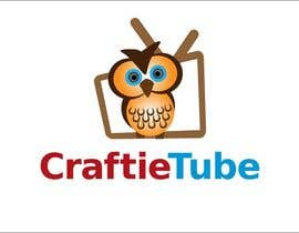 #12 para Logo Design for Craft Tutorial Site por iakabir