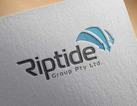 Nro 86 kilpailuun Design of a Logo for The Riptide Group Pty Ltd käyttäjältä AalianShaz