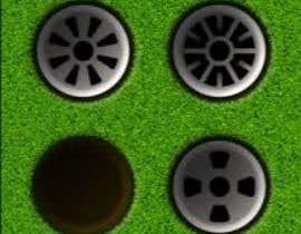 #6 pentru Mini Golf hole design--Around the World in 18 Holes de către orbid440