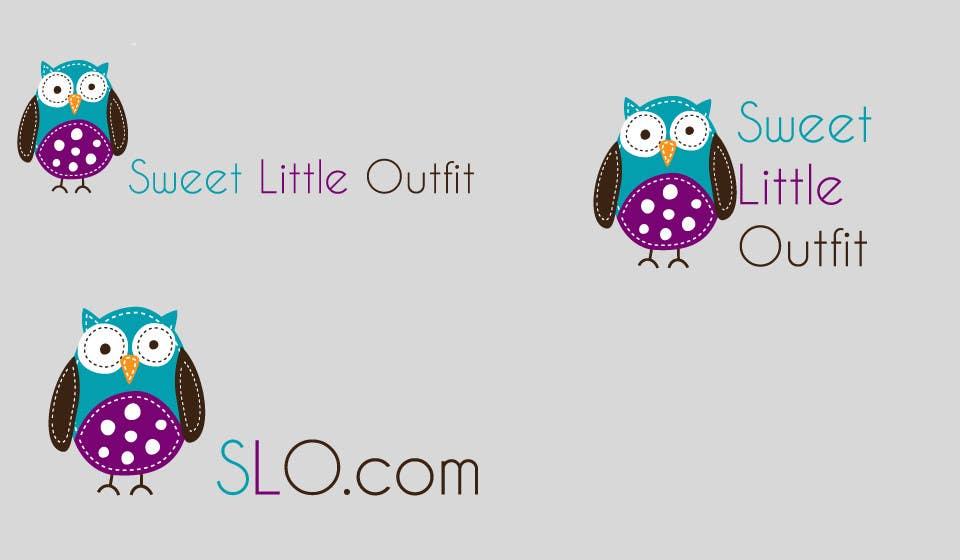 Penyertaan Peraduan #1 untuk Design a Logo for a new clothing website