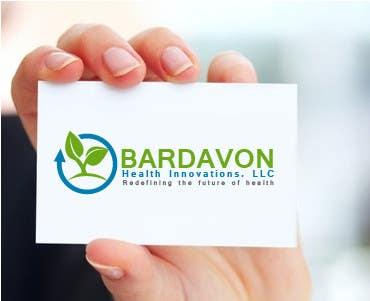 Inscrição nº 7 do Concurso para Logo Design for new company named Bardavon