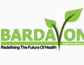 #16 para Logo Design for new company named Bardavon por ccakir