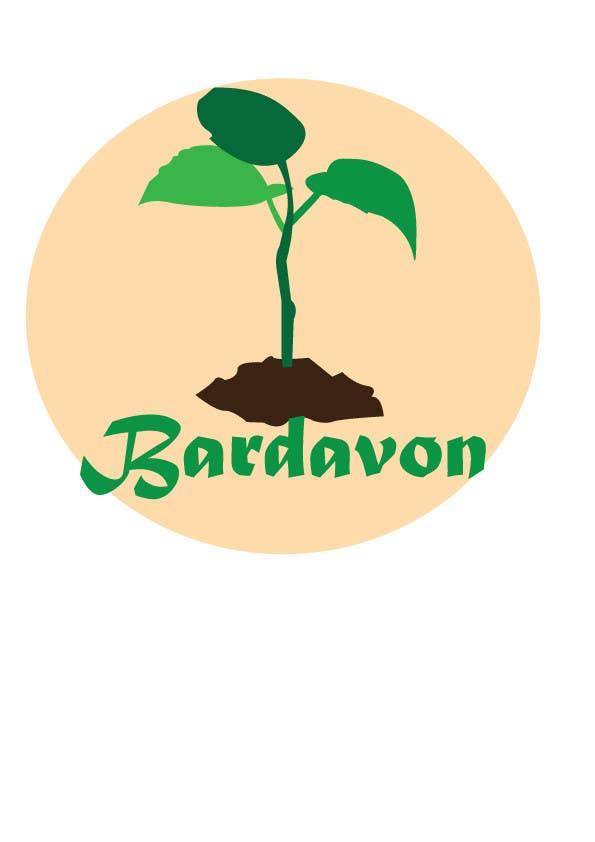 Inscrição nº 1 do Concurso para Logo Design for new company named Bardavon