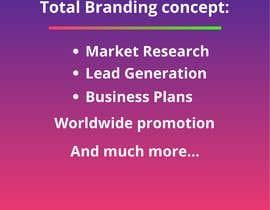 nº 5 pour Branding Concept par freelancernissa8