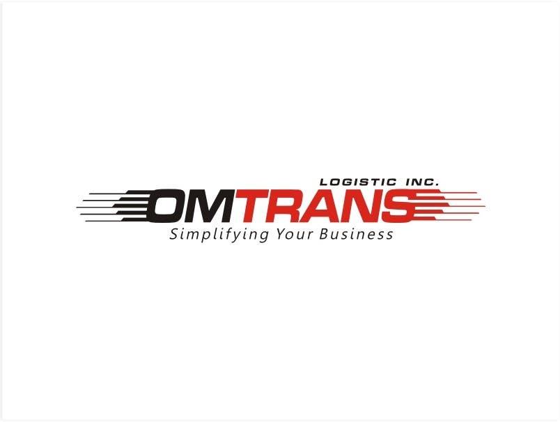 Contest Entry #                                        11                                      for                                         Logo Design for International Logistics Company - OMTRANS