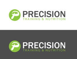 #70 untuk Design a Logo for Precision Training & Nutrition oleh redclicks