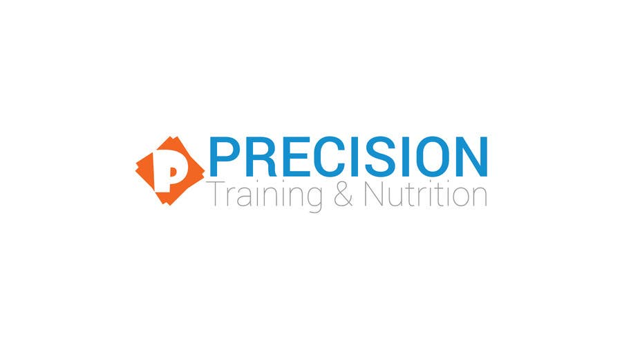 Contest Entry #                                        72                                      for                                         Design a Logo for Precision Training & Nutrition