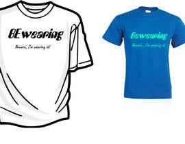 #91 untuk Brand Name and Slogan for T-Shirt oleh giorusso