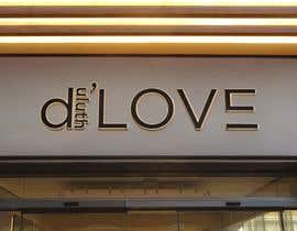 #239 for Logo and sign for new Gift Shop. af ugraphix
