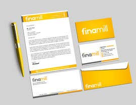 #617 для Design our company business card, letter head, and envelop.  Must follow brand guideline. от fazlulkarimfrds9