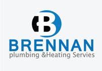 Graphic Design Konkurrenceindlæg #23 for Design a Logo for Brennan  Plumbing & Heating Services