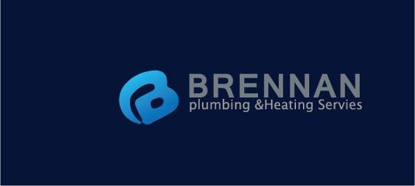 Konkurrenceindlæg #                                        36                                      for                                         Design a Logo for Brennan  Plumbing & Heating Services
