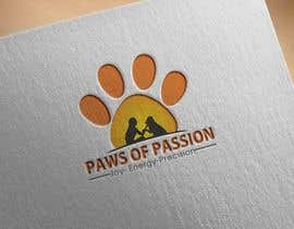 #108 for Designa en logo for Paws of Passion af cuongprochelsea
